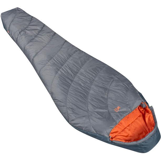 Millet Baikal 750 Sleeping Bag Long urban chic