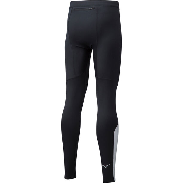 Mizuno Warmalite Lange Hose Damen black