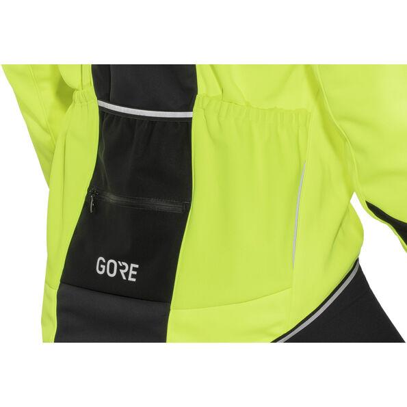 GORE WEAR C5 Windstopper Thermo Jacket Men