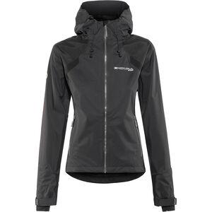 Endura MT500 II Waterproof Jacket Damen schwarz schwarz