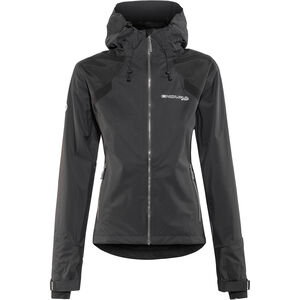 Endura MT500 II Waterproof Jacket Women schwarz