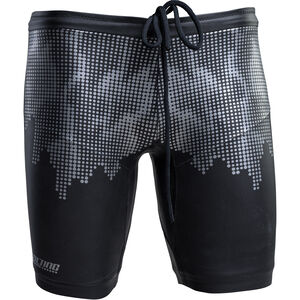 Colting Wetsuits SP02 Swimpants Herren black/silver black/silver