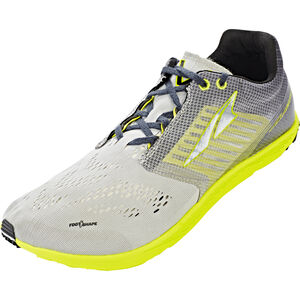 Altra Vanish R Shoes Unisex gray/lime