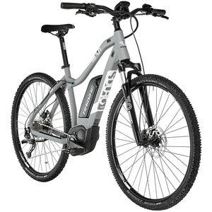 HAIBIKE SDURO Cross 3.0 Damen grau/weiß/schwarz matt bei fahrrad.de Online