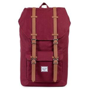 Herschel Little America Backpack windsor wine/tan windsor wine/tan