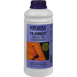 Nikwax TX.Direct  Wash-In 1 l bei fahrrad.de Online