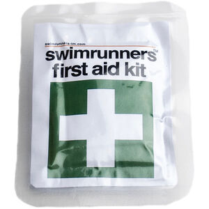 Swimrunners Waterproof First Aid Clear Clear