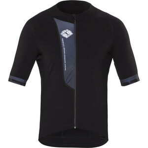 Bioracer Stratos 2.0 Short Sleeve Jersey Men Black bei fahrrad.de Online