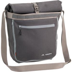 VAUDE ShopAir Back Bag phantom black phantom black