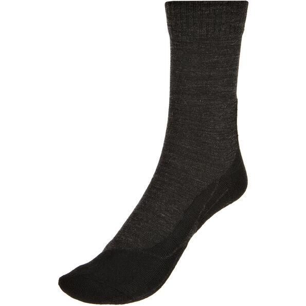 axant 73 Merino Socks grey
