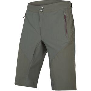 Endura MTR II Baggy Shorts Men khaki