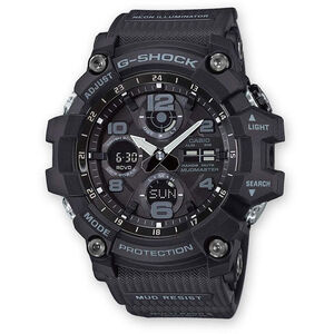 CASIO G-SHOCK GWG-100-1AER Watch Men black black