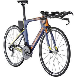 ORBEA Ordu M10 Team blue/orange bei fahrrad.de Online