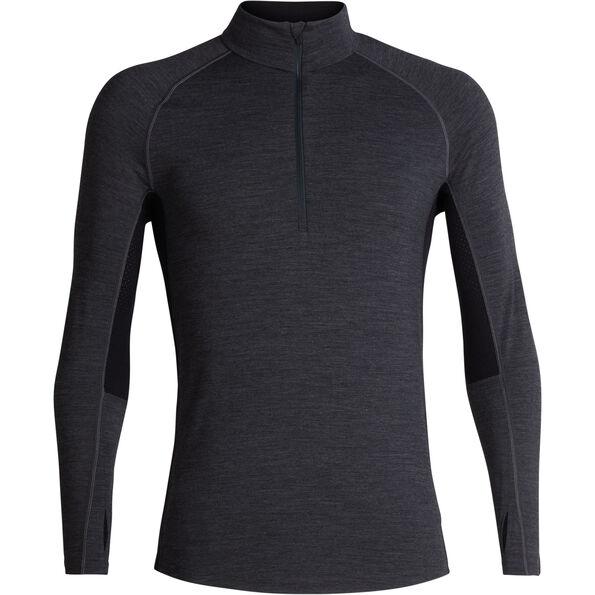Icebreaker 200 Zone LS Half-Zip Shirt