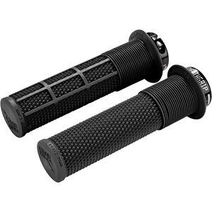 DMR Brendog DeathGrip Lock-On Griffe Race ø29,8mm schwarz schwarz