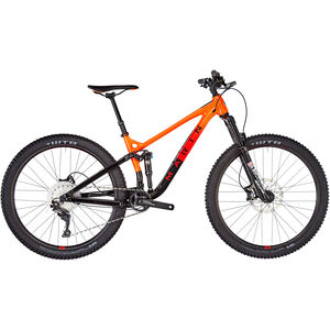 Marin Hawk Hill 3 orange bei fahrrad.de Online