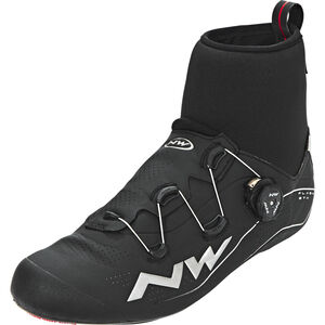 Northwave Flash GTX Shoes Herren black black