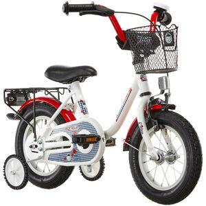 """Vermont Kids Karo 12"""" weiß bei fahrrad.de Online"""