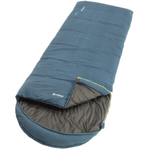 Outwell Campion Lux Sleeping Bag blue blue