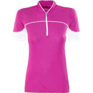 Gonso Jave Bike-Shirt Damen fuchsia purple
