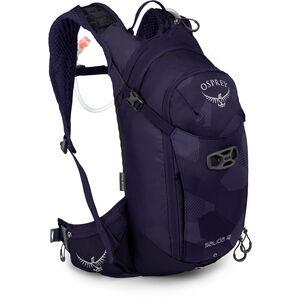 Osprey Salida 12 Backpack Damen violet pedals violet pedals