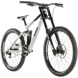 Cube TWO15 Race Grey'n'Black