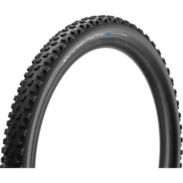"Pirelli Scorpion MTB S Lite Faltreifen 29x2.20"" black"