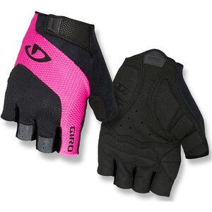Giro Tessa Gel Gloves Damen black/pink black/pink
