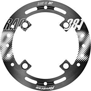 Reverse Race SL Bashguard 38 Zähne black black