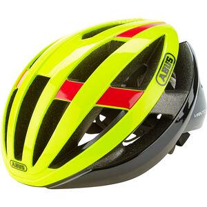 ABUS Viantor Road Helmet neon yellow neon yellow