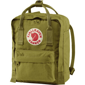 Fjällräven Kånken Mini Backpack Kinder guacamole guacamole