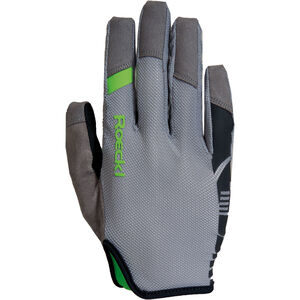Roeckl Mango Handschuhe grau grau