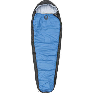 Grand Canyon Fairbanks 190 Sleeping Bag blue/black blue/black