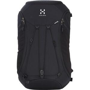 Haglöfs Corker Large Backpack 20 L true black true black
