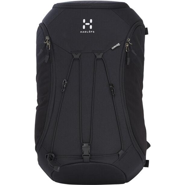 Haglöfs Corker Large Backpack 20 L true black