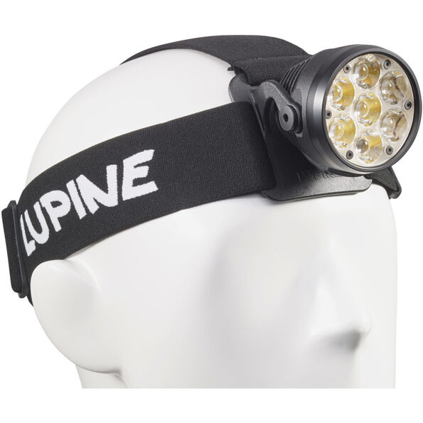 Lupine Betty RX 7 Stirnlampe