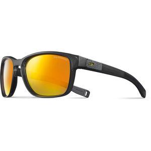 Julbo Paddle Polarized 3CF Sunglasses translucent black/black-orange translucent black/black-orange