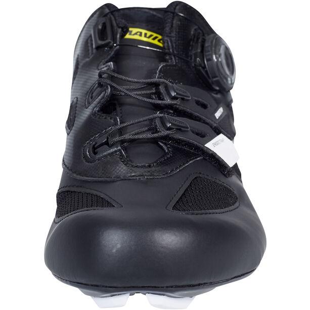 Mavic Cosmic Elite Shoes black/white/black