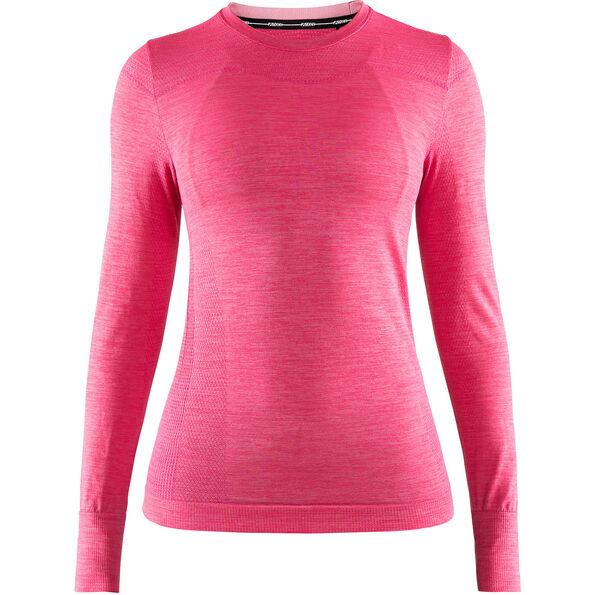 Craft Fuseknit Comfort Roundneck LS Shirt
