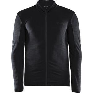 Craft Ideal Thermo Jersey Herren black black