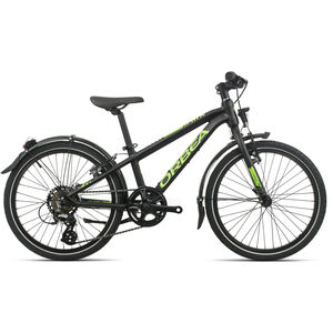 "ORBEA MX Park 20"" Kinder black/green black/green"