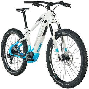 2. Wahl HAIBIKE SDURO HardLife 6.0 Weiß/Blau/Anthrazit bei fahrrad.de Online