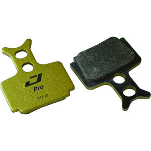 Jagwire Disc Pro Semi-Metallisch Bremsbelag für Formula R1R R1 C1 CR3 T1R T1 ROR RO Cura