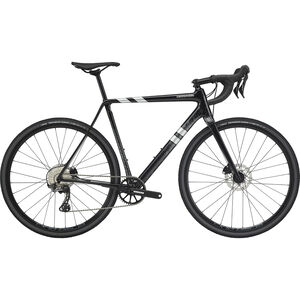 Cannondale SuperX GRX black pearl black pearl
