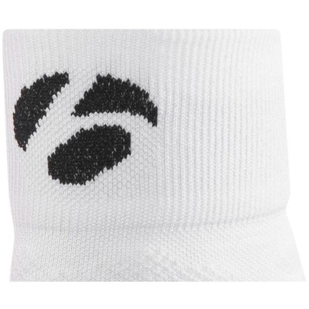 """Bontrager Velocis 2 1/2"""" Socks white"""