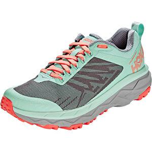 Hoka One One Challenger ATR 5 Running Shoes Damen pavement/lichen pavement/lichen