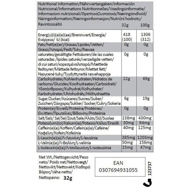 GU Energy Gel Box 24x32g Mixed
