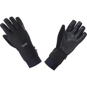 GORE WEAR M Gore-Tex Infinium Isolierende Handschuhe black black
