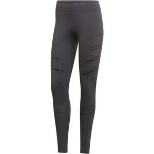 adidas How We Do Tights Damen gresix/black gresix/black