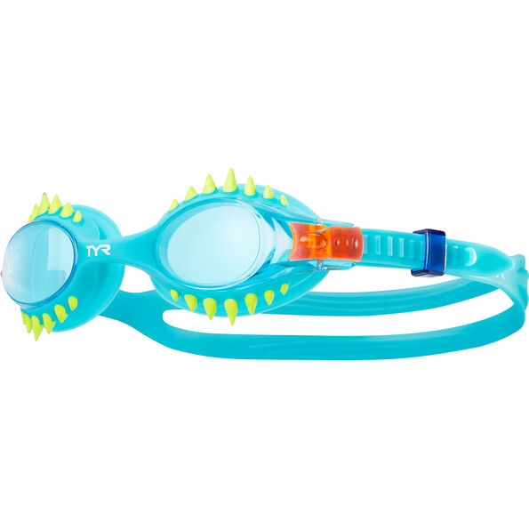 TYR Swimple Spikes Goggles Kinder